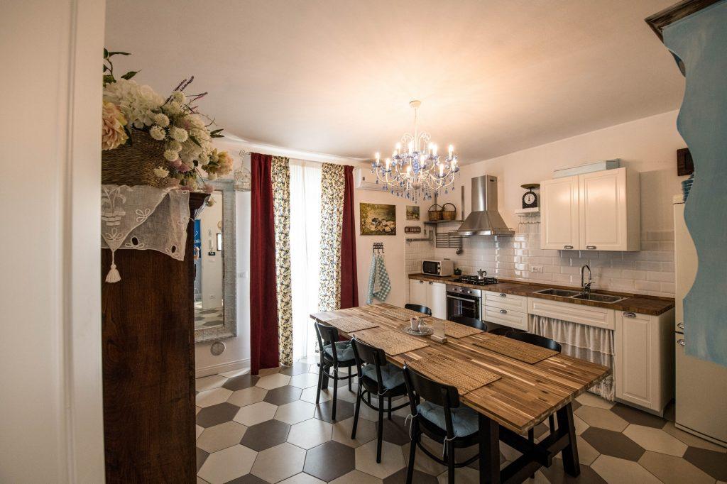 guesthouse venaria