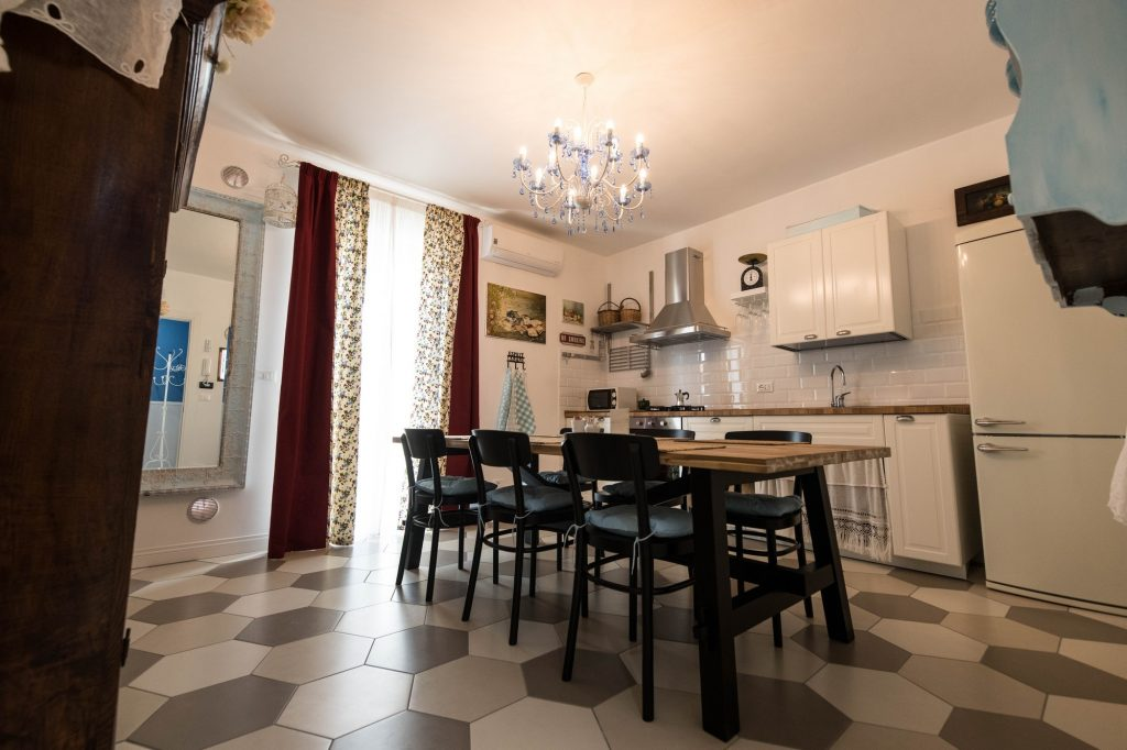guesthouse venaria reale